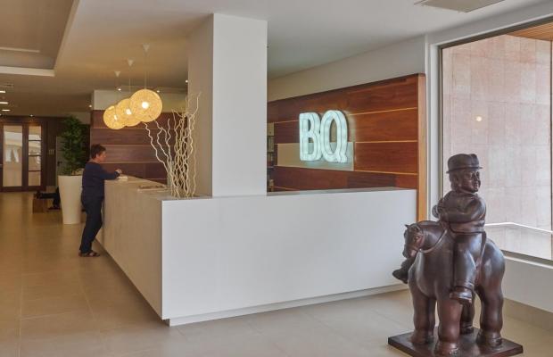 фото отеля BQ Can Picafort (ex. Clumba Mar) изображение №9