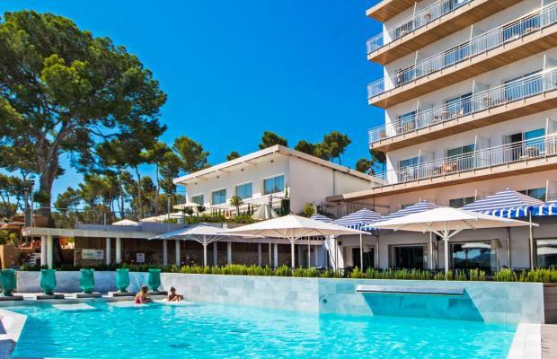 фотографии отеля Coronado Thallasso & Spa изображение №23