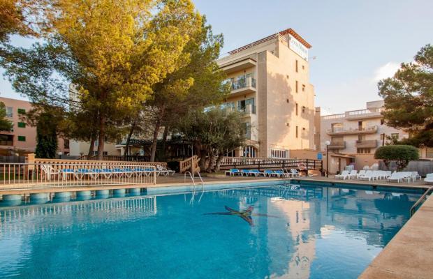 фото отеля Blue Sea Costa Verde изображение №1