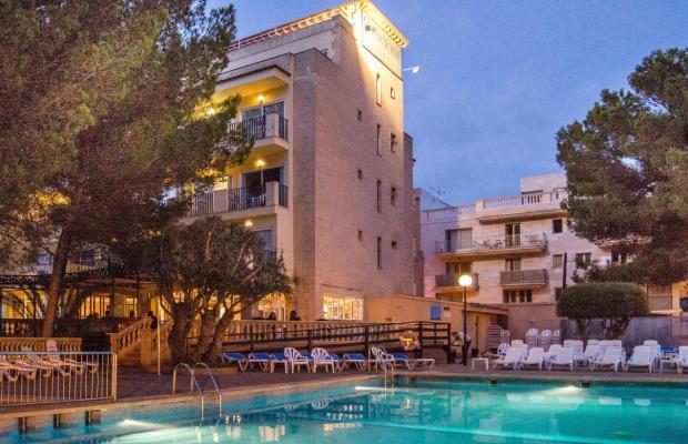 фотографии отеля Blue Sea Costa Verde изображение №7