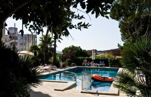 фотографии отеля Delfin Casa Vida изображение №19