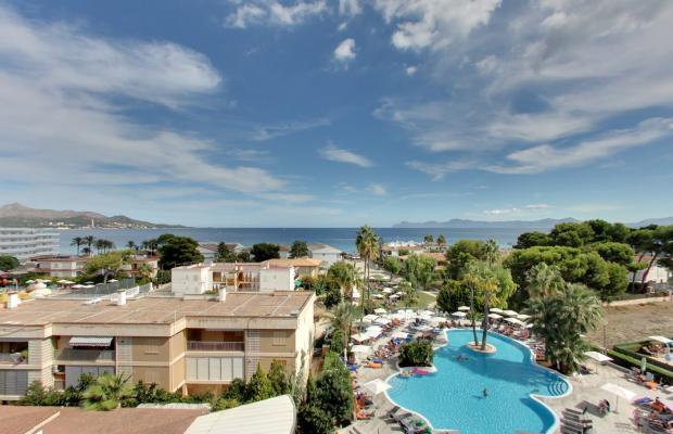 фото Allsun Hotel Eden Alcudia изображение №14