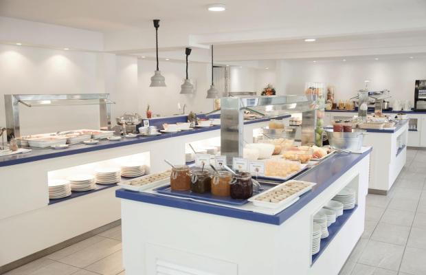 фото Ola Hotel El Vistamar изображение №34