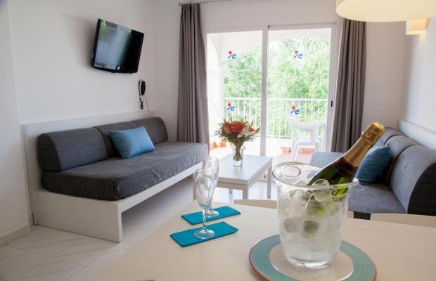 фотографии отеля Ola Apartamentos Es Ravells D'Or изображение №7