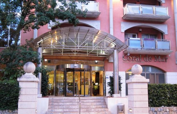 фотографии Allsun Hotel Estrella & Coral de Mar Resort (ex. Estrella Coral de Mar Resort Wellness & Spa) изображение №20