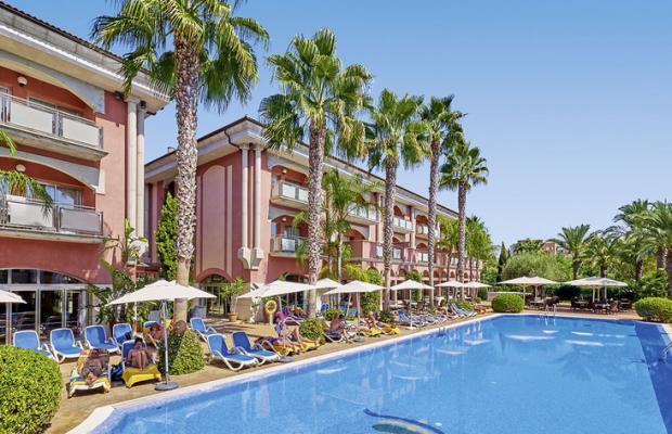 фотографии отеля Allsun Hotel Estrella & Coral de Mar Resort (ex. Estrella Coral de Mar Resort Wellness & Spa) изображение №7