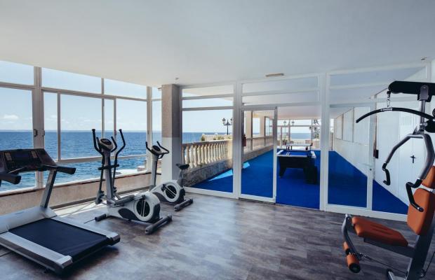фотографии отеля Europa Playa Marina изображение №39