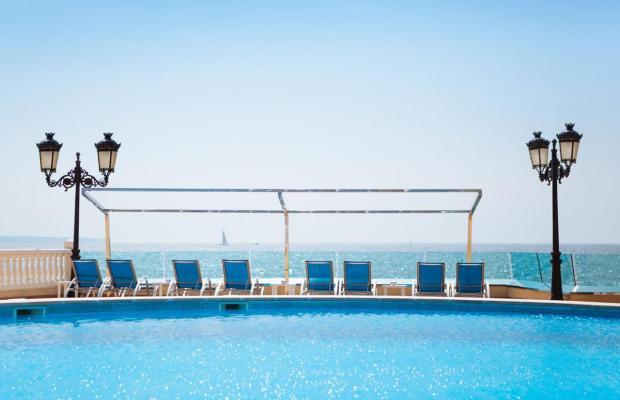 фото отеля Europa Playa Marina изображение №21