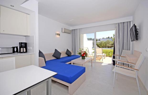 фотографии отеля Ferrera Beach изображение №7