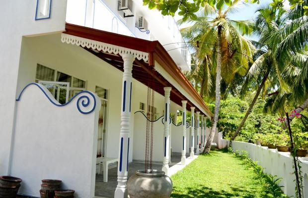 фотографии отеля Di Sicuro Tourist Inn изображение №19