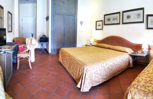 фото отеля Uappala Hotel Tonnara di Bonagia изображение №25