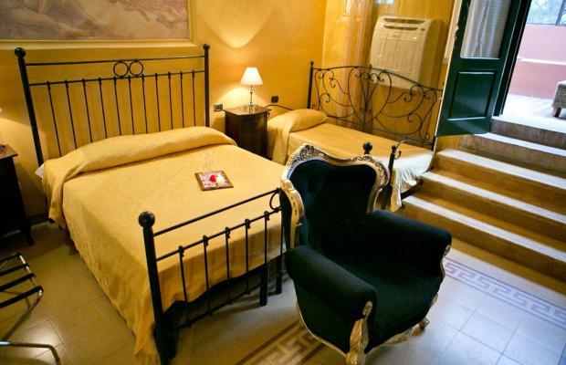 фото отеля Villa Antica Tropea (ex. Villa Romana) изображение №17