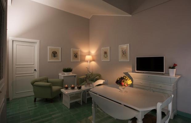 фотографии отеля Tonnara di Trabia изображение №3