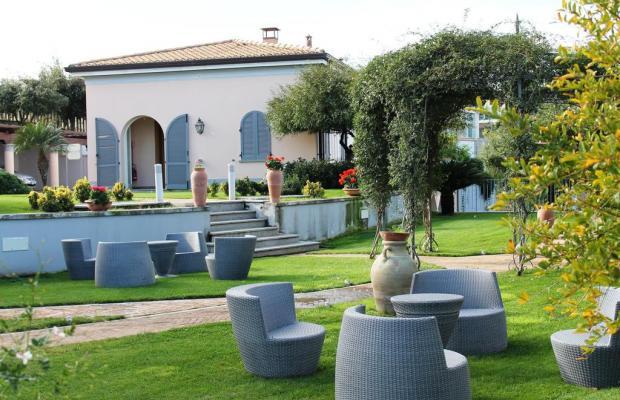 фото Villa Ersilia изображение №26