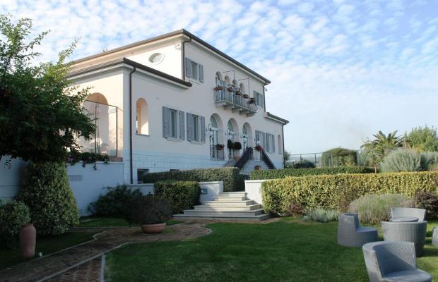 фотографии Villa Ersilia изображение №20