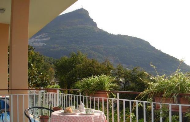 фото отеля Villa degli Aranci изображение №17