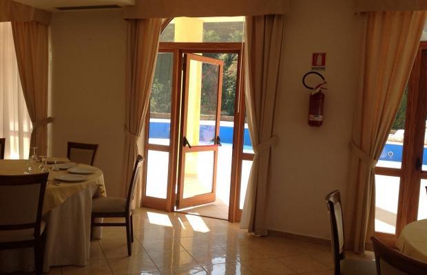 фотографии отеля Grand Hotel Esperia изображение №11