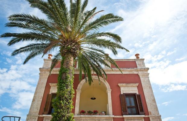 фото Villa degli Aranci изображение №2