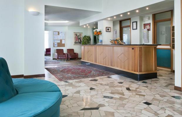 фотографии отеля Hotel London изображение №3