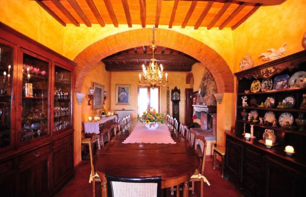 фото отеля Lucia Tuscan Villa изображение №5
