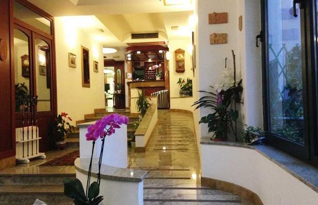 фотографии отеля Marco Polo изображение №23