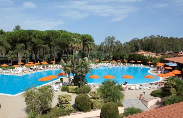 фото отеля Villaggi & Resort Pizzo Calabro (ex. Bravo Club Pizzo Calabro) изображение №13