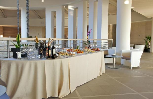 фотографии отеля M Gallery by Sofitel Capo Vaticano Resort Thalasso and Spa изображение №11