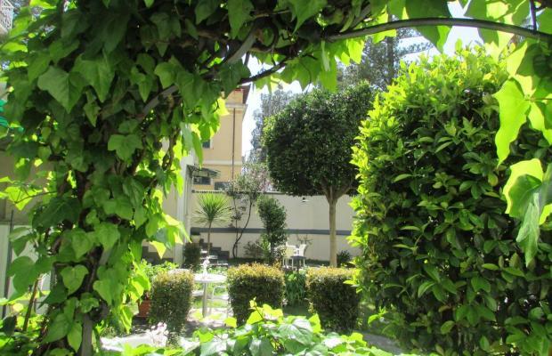 фотографии отеля Residence B&B Villa Vittoria изображение №39