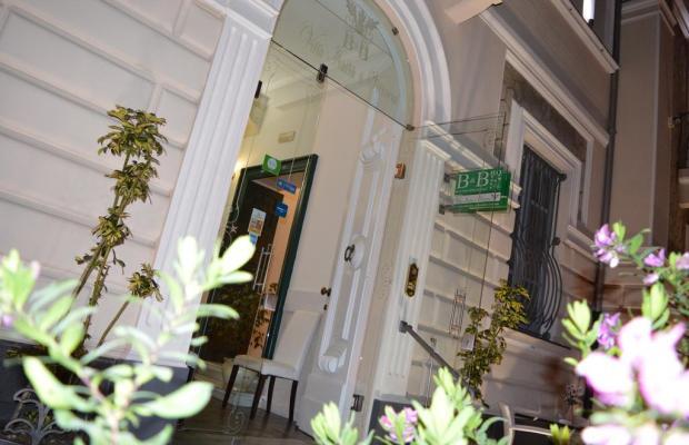 фото отеля Residence B&B Villa Vittoria изображение №37