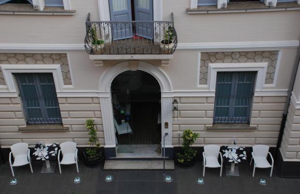 фото Residence B&B Villa Vittoria изображение №34