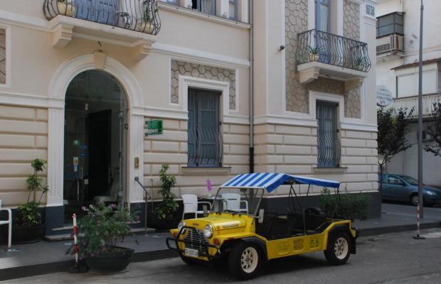 фото отеля Residence B&B Villa Vittoria изображение №25