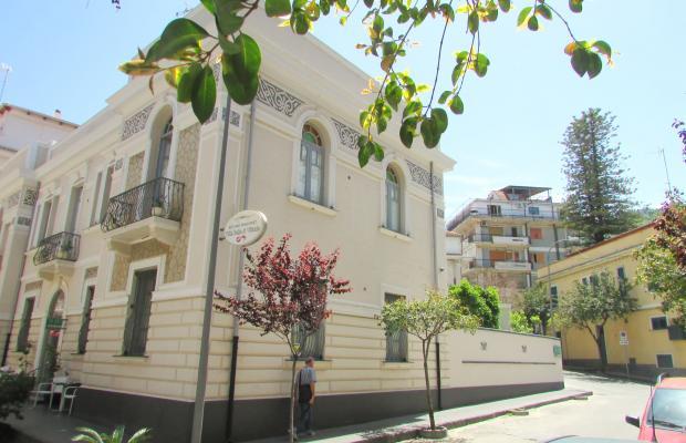 фотографии отеля Residence B&B Villa Vittoria изображение №3