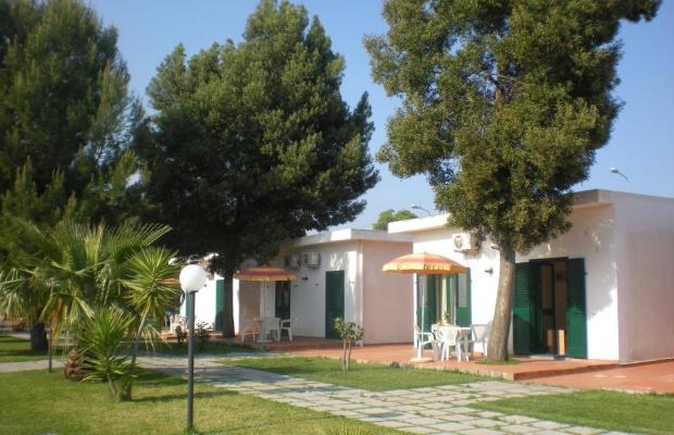 фото отеля Villaggio Artemide изображение №13