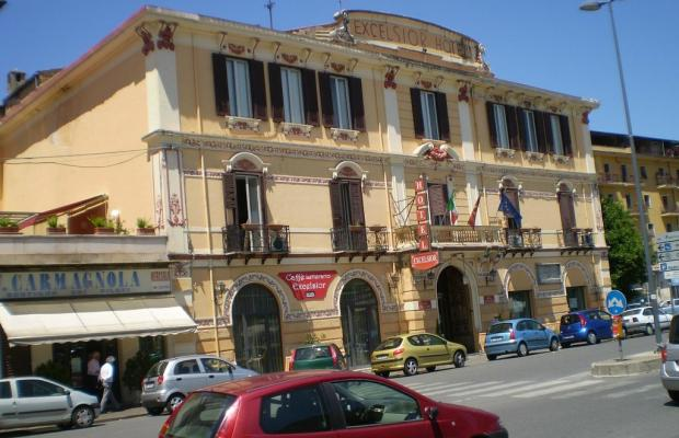 фотографии отеля Excelsior изображение №11