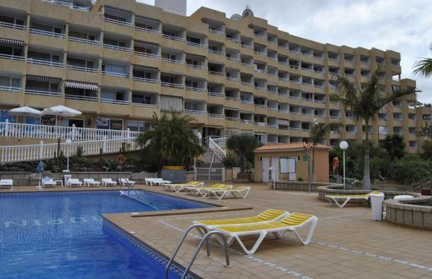 фото отеля Apartamentos Borinquen изображение №1