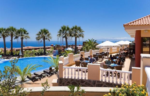 фотографии отеля Grand Hotel Callao (ex. Callao Sport & Spa) изображение №27