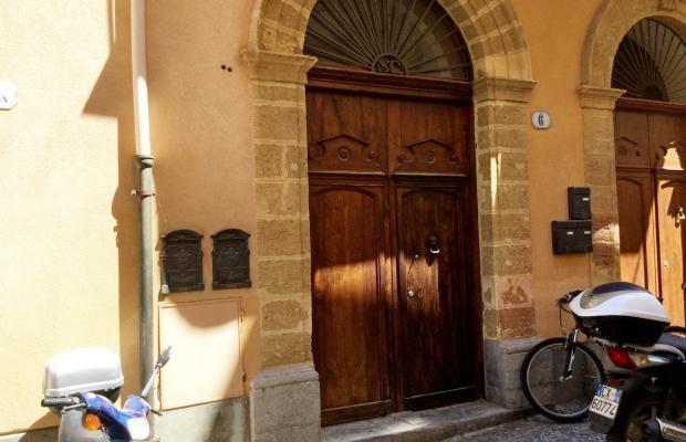 фотографии отеля Casa Porto Salvo изображение №3