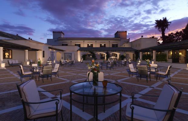 фото Blu Hotel Giardino di Costanza Resort (ex. Kempinski Hotel Giardino Di Costanza) изображение №30