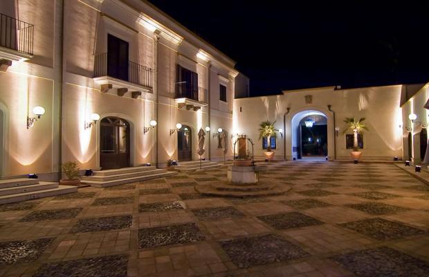 фото Blu Hotel Giardino di Costanza Resort (ex. Kempinski Hotel Giardino Di Costanza) изображение №22