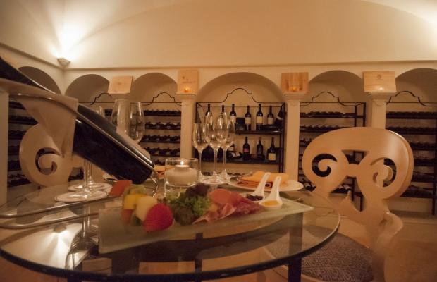 фотографии отеля Blu Hotel Giardino di Costanza Resort (ex. Kempinski Hotel Giardino Di Costanza) изображение №3