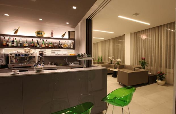фото Hotel Derby изображение №10
