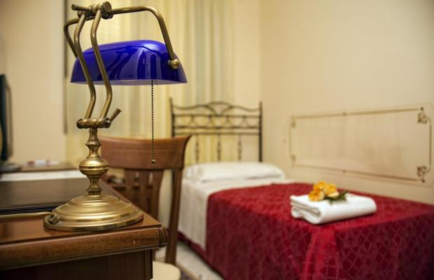 фото отеля B&B Marchese Sala изображение №5
