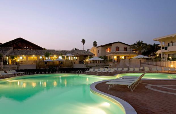 фотографии отеля Donnalucata Resort изображение №15
