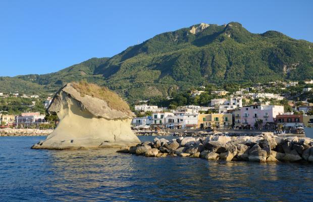 фото отеля Fortuna Ischia изображение №1
