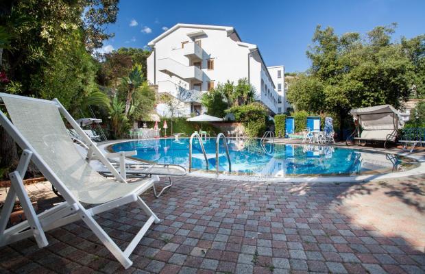 фото отеля Grand Hotel De Rose изображение №1