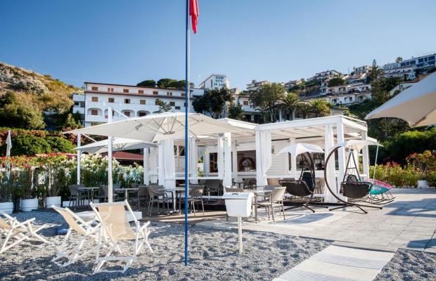 фото отеля Grand Hotel De Rose изображение №45