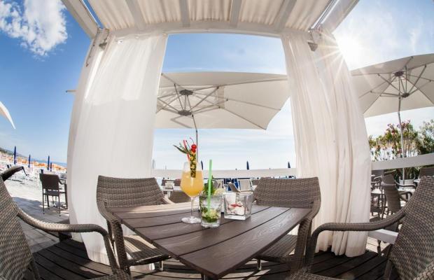 фото Grand Hotel De Rose изображение №30