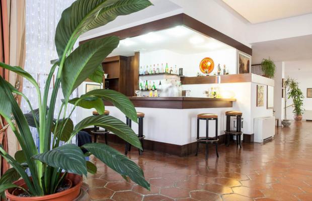 фотографии Grand Hotel De Rose изображение №24