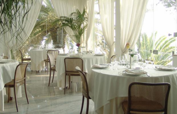 фотографии Grand Hotel De Rose изображение №20