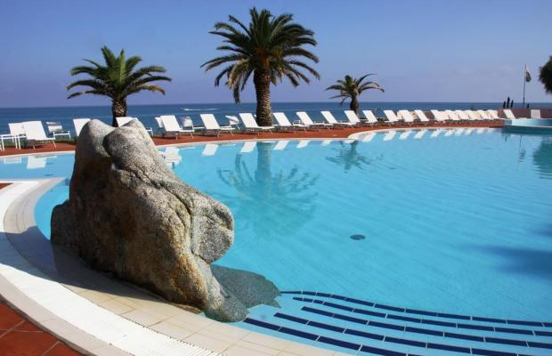 фотографии отеля Villaggio Cala Di Volpe изображение №35